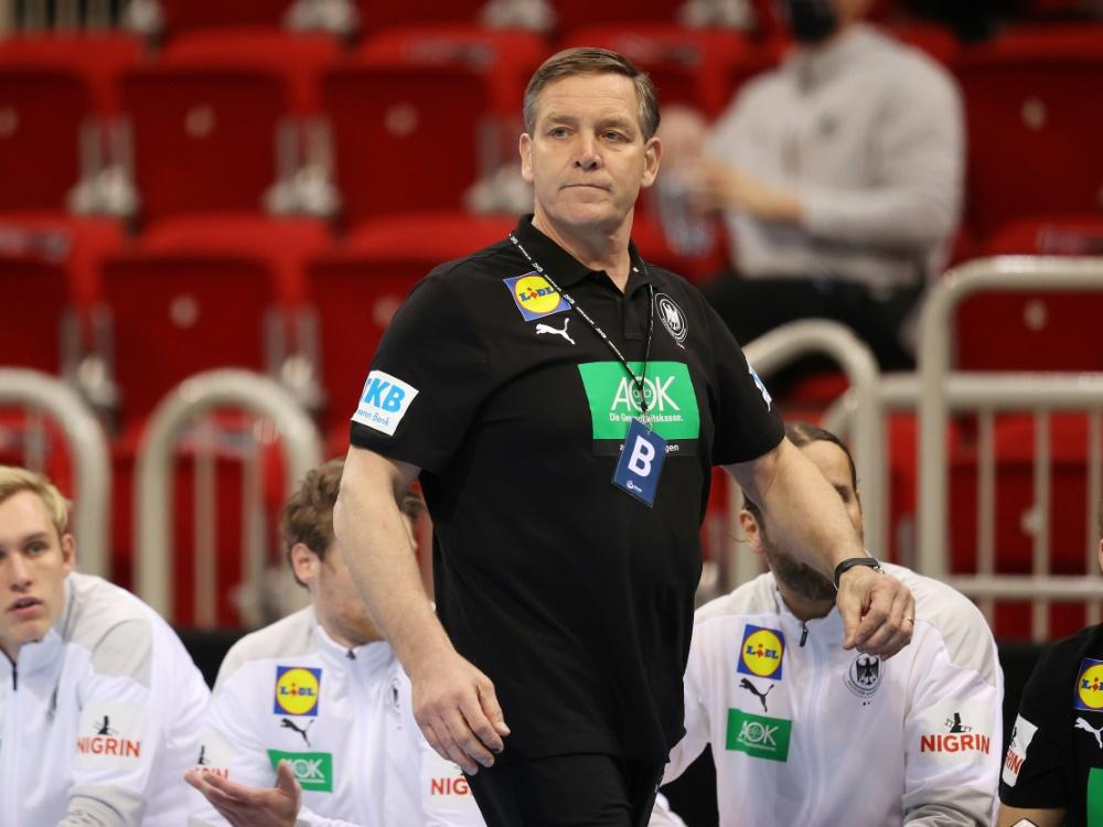 handball olympia quali 2021 magazin