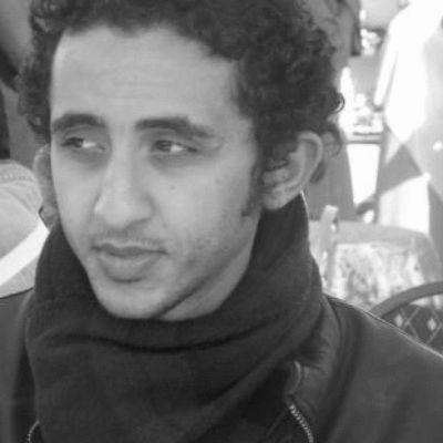 بلال علاء Headshot