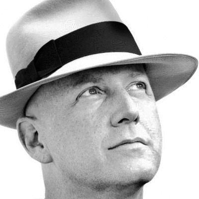 Douglas Anthony Cooper