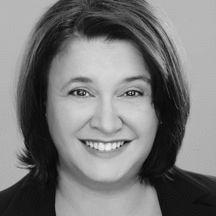 Elaine McKewon Headshot