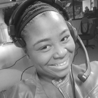 Mariah Stewart Headshot