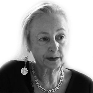 Michèle Guillaume-Hofnung Headshot