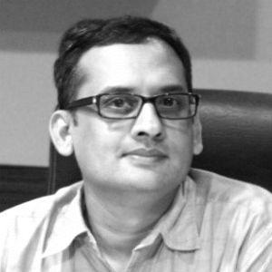 Yashwant Deshmukh Headshot