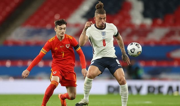 England vs Wales. Friendly Match Review