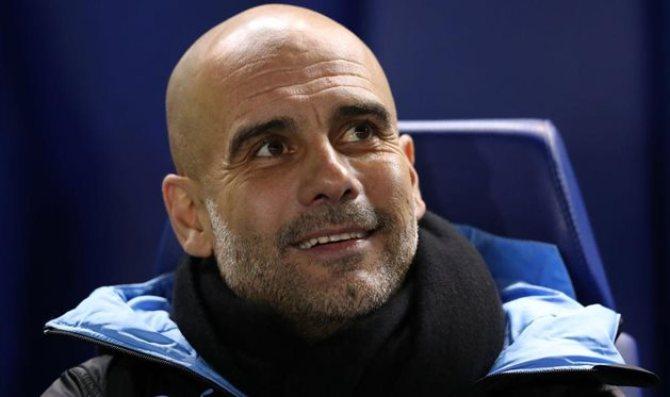 Guardiola's team scores 100+ goals in a 12 straight season