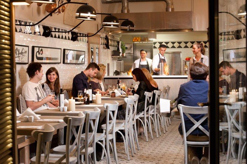 Bianca | Restaurants | Krakow