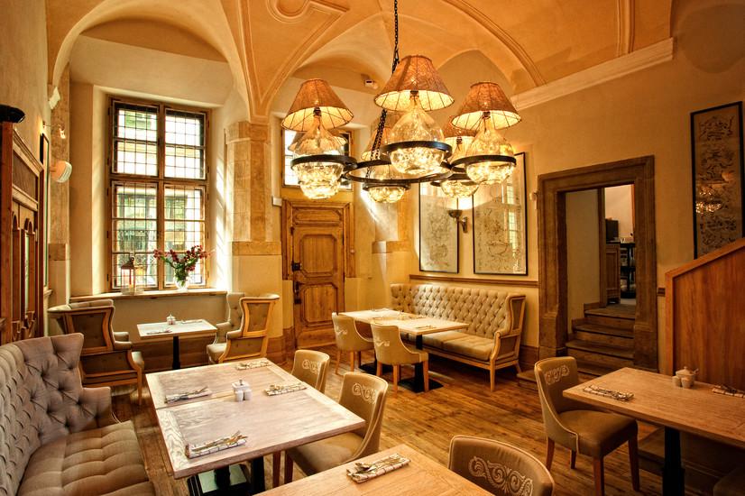 La Grande Mamma | Restaurants | Krakow