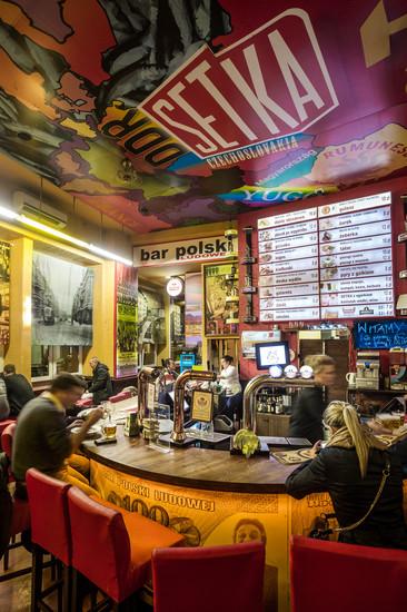 Setka Bar Polski Ludowej Bars Amp Clubs Wroclaw