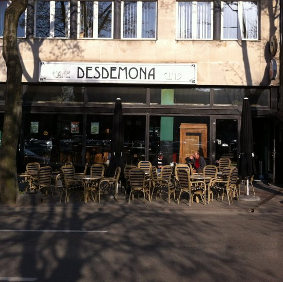 Desdemona Gdynia Bars Pubs Amp Clubs Gdynia