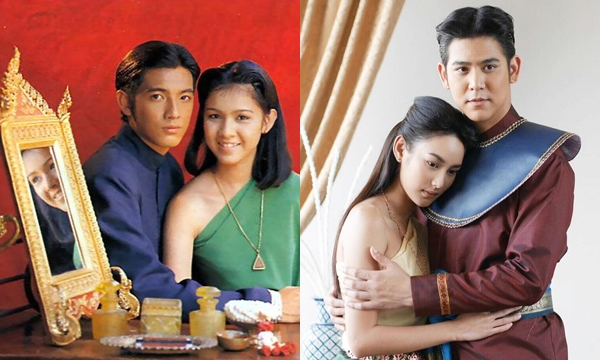 30 LAKORN FROM CH7 TO BE AIR IN 2018 -
