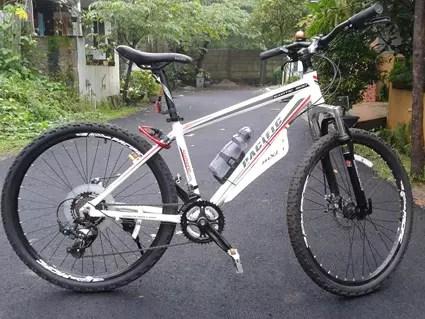 Terjual Jual Sepeda MTB Pacific Exotic 200 | KASKUS