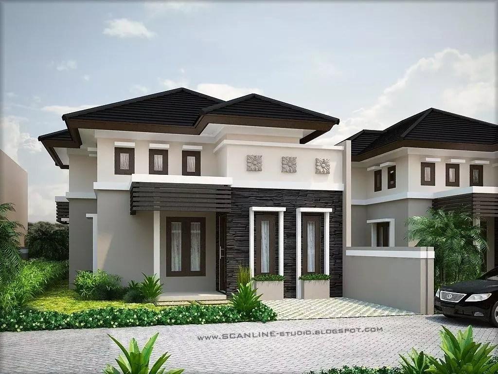 Contoh Rumah Minimalis Modern Terbaru Kaskus