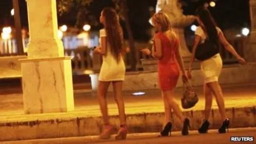 10 Negara Dengan Wisata Sex Paling Populer di Dunia