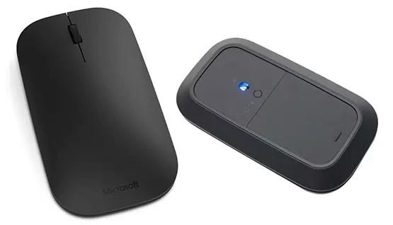 Review Microsoft Designer Bluetooth Mouse - INULDELI JOGJA