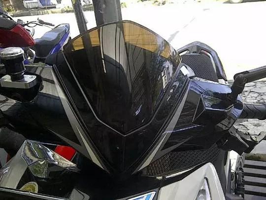 Aksesoris Variasi Khusus Motor Matic Honda