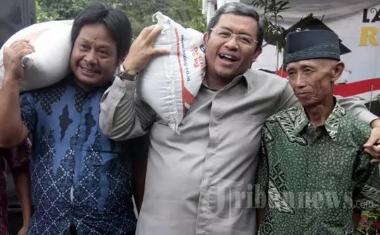 Mensos: Jumlah Lokalisasi Terbesar Ada di Jawa Barat, Ada 15 Ribu PSK