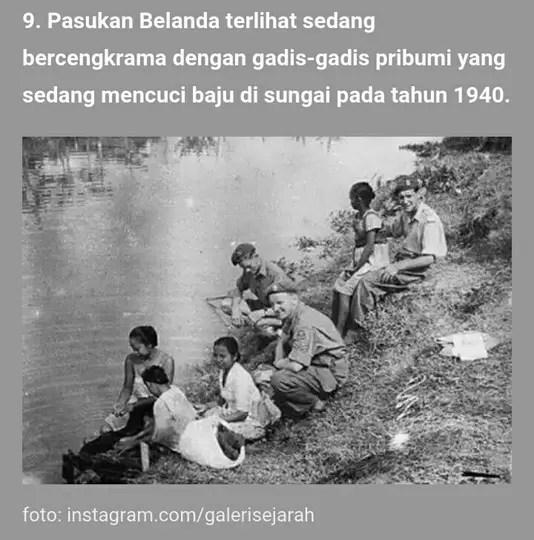 Foto-foto Revolusi Nasional Indonesia yang diblacklist oleh Belanda