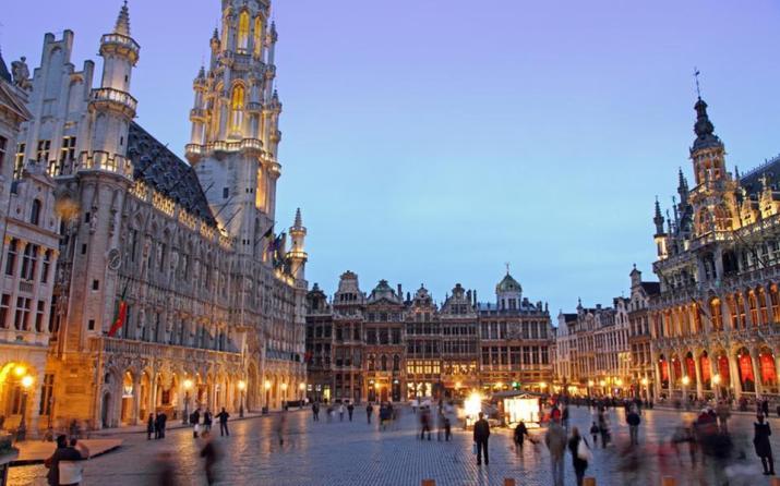 Προς νέα περίοδο ακυβερνησίας το Βέλγιο | Κόσμος | Η ΚΑΘΗΜΕΡΙΝΗ