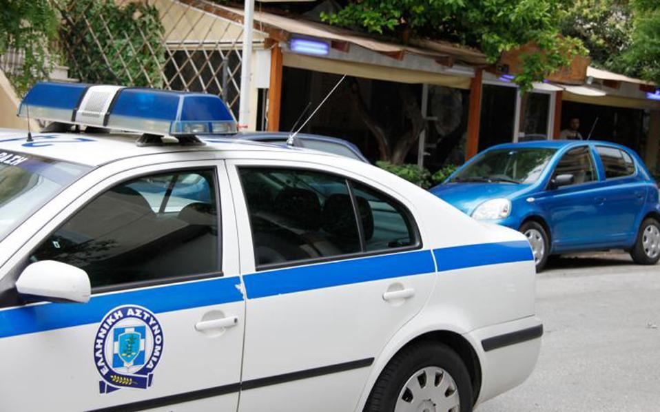 Εκρηξη αυτοσχέδιου μηχανισμού σε οικία αξιωματικού της ΕΛ.ΑΣ.