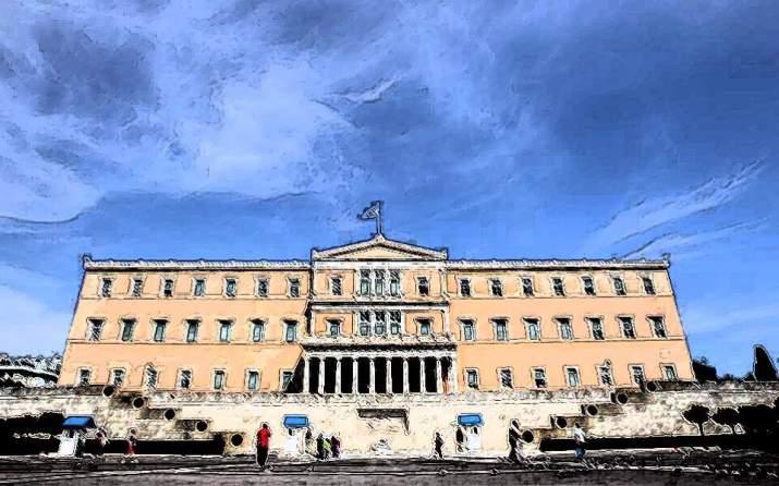 Αποτέλεσμα εικόνας για πόσα κόμματα και πολιτικοί φορεις υπάρχουν στην Ελλάδα ?