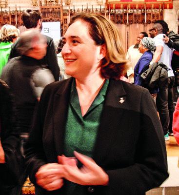 Εκλογές στη σκιά του Καταλανικού | ΠΟΛΙΤΙΚΗ