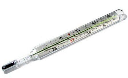 Resultado de imagen de termometro