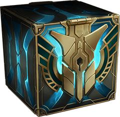 League of Legends Crate