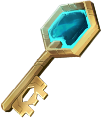 League of Legends Key