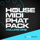 House MIDI Phat Pack Vol. 1