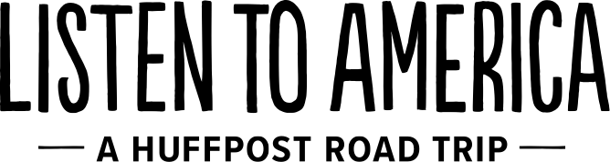 Listen to America, a HuffPost Road Trip