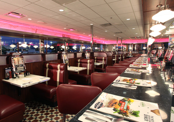 Redefining The All American Diner MarketWatch