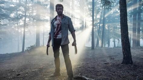 High Jackman voor de laatste keer als Wolverine in Logan