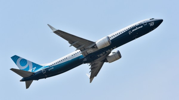 Boeing stock at its lowest in two months after report jet maker may have misled FAA