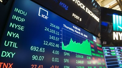 Weekend roundup: Fear and the stock market   Tesla's cash ...