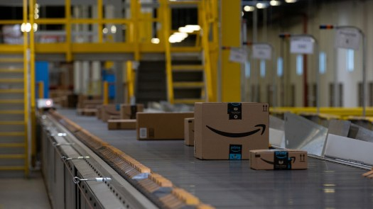 Amazon earnings explode to record thanks to surprising e ...
