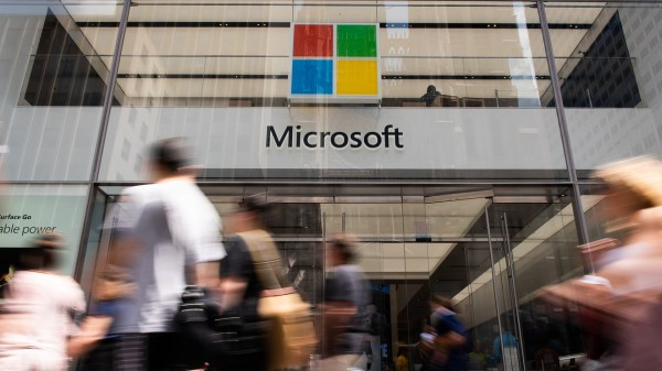 Microsoft earnings trounce expectations as quarterly profit tops $10 billion