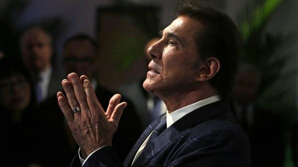 Nevada regulators seek to ban Steve Wynn from casino industry