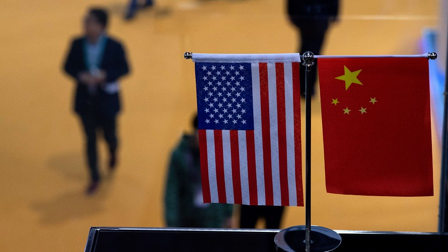 Stocks Bask In U.s. China Trade Deal Afterglow