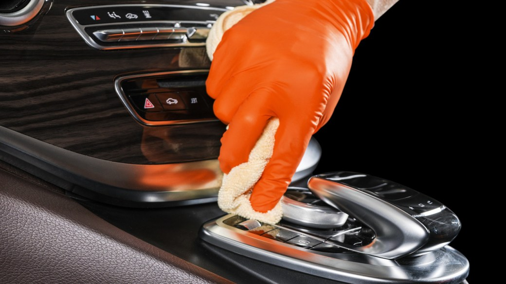 How to clean your car to reduce the risk of coronavirus - MarketWatch