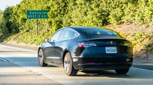 Elon Musk is directing Tesla to record deliveries last year