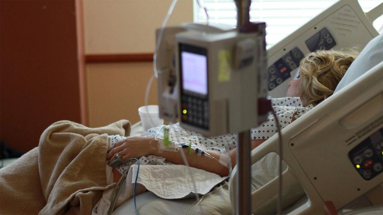 خط ة التعافي السريع بعد عملية الولادة القيصرية صحتكم تهمنا