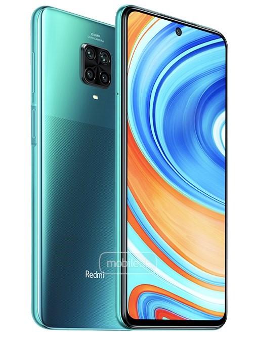 Xiaomi Redmi Note 9 Pro فروشندگان و قیمت گوشی موبایل شیائومی ردمی نوت 9 پرو Mobile Ir مرجع موبایل ایران