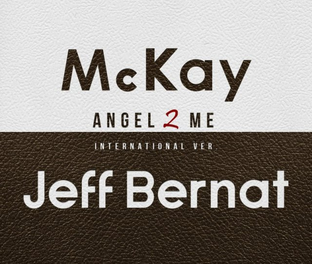 Jeff Bernat Angel 2 Me International Ver Lyrics Musixmatch