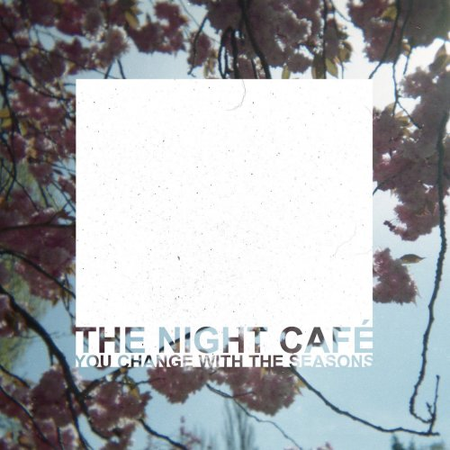 Image result for you changed with the seasons the night cafe