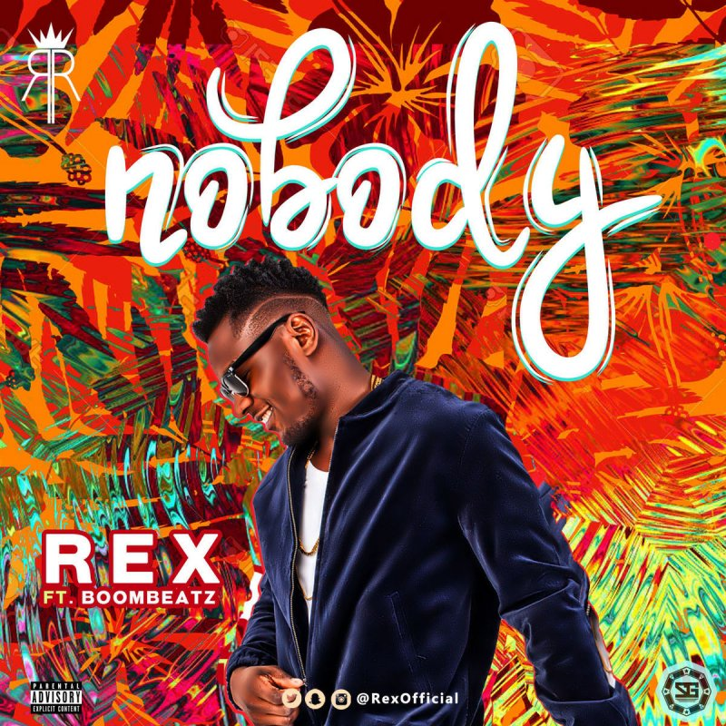 Image result for Rex FT. Boombeatz - Nobody