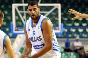 Φιλική ήττα της εθνικής μπάσκετ στην Κωνσταντινούπολη