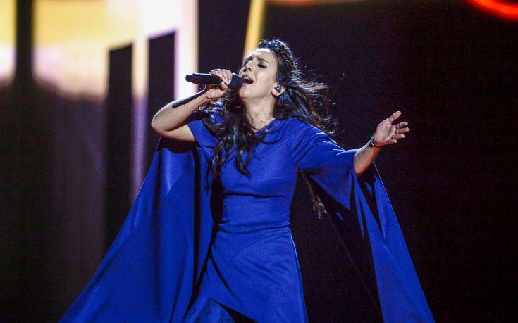 Η Ουκρανία με το μοιρολόι για τους Τατάρους κέρδισε τη Eurovision