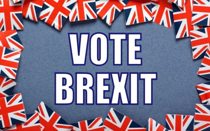 Κερδίζει διαρκώς έδαφος το Brexit
