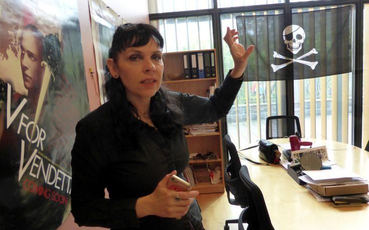 Οι Ισλανδοί στις κάλπες, πιθανή μια κυβέρνηση των… Πειρατών