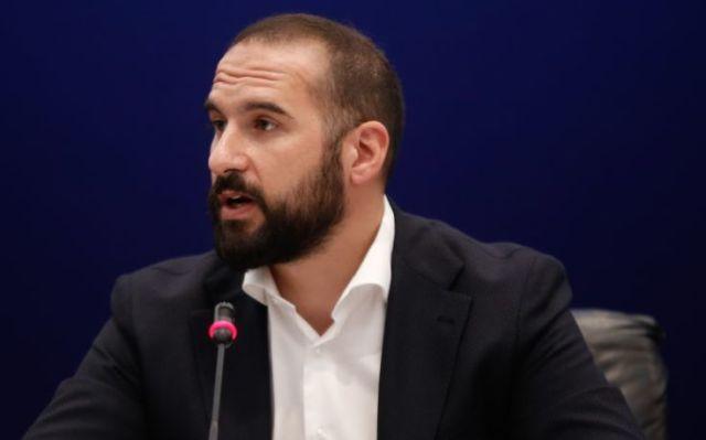 Τζανακόπουλος: Σημαντικές παρεμβάσεις στα εργασιακά μετά τη λήξη του προγράμματος